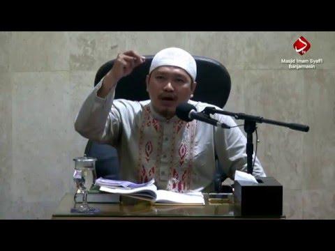 Apa Yang Dimaksud Dengan Bid'ah Dalam Urusan Agama ? #2 - Ustadz Khairullah Anwar Luthfi, Lc