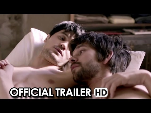 LILTING Official Trailer (2014) HD
