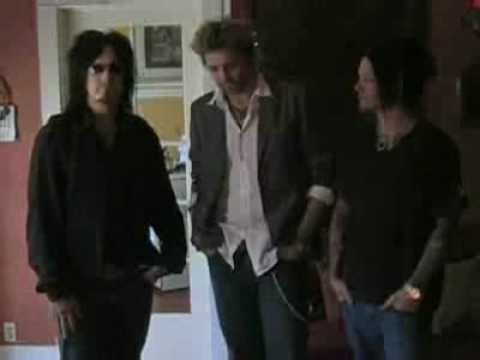 Sixx:A.M. Home Video