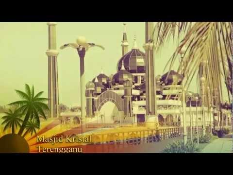 Tempat menarik Kelantan - Terengganu 2013