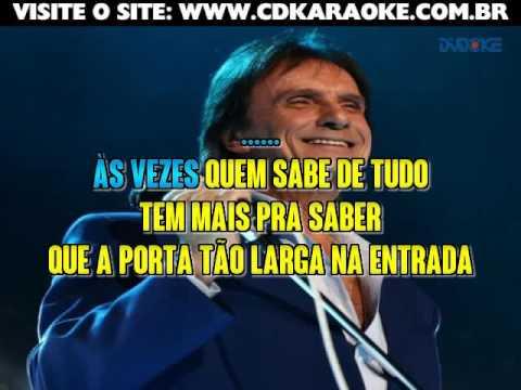 Roberto Carlos   O Careta