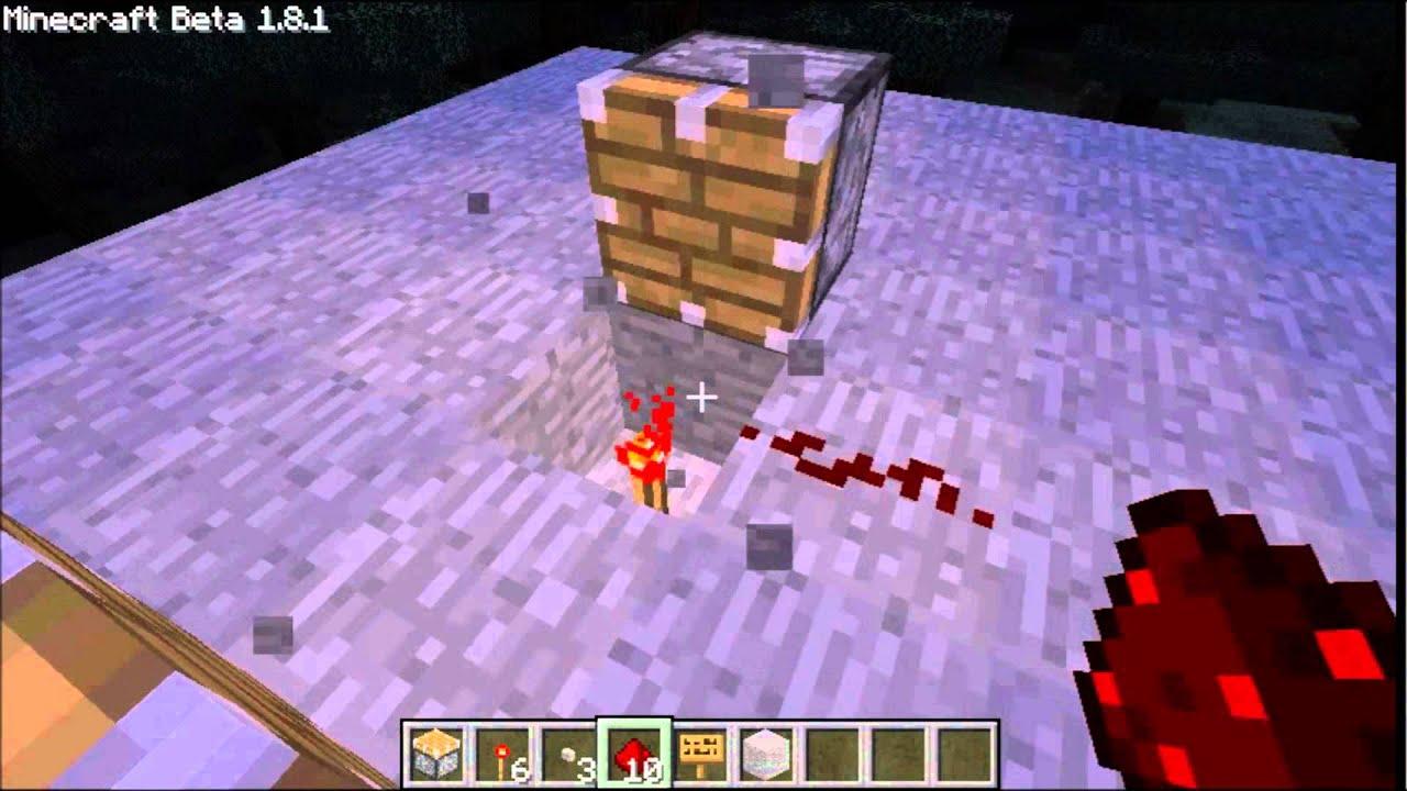 Minecraft Piston Logic Gates Minecraft Piston Logic Gate