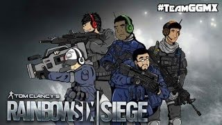 COMO NO ESCONDERSE BY TUM TUM!! | HIDE AND SEEK | RAINBOW SIX: SIEGE