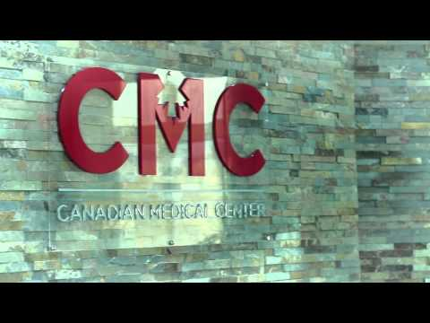 Canadian Medical Center - Healthcare Corporate Video