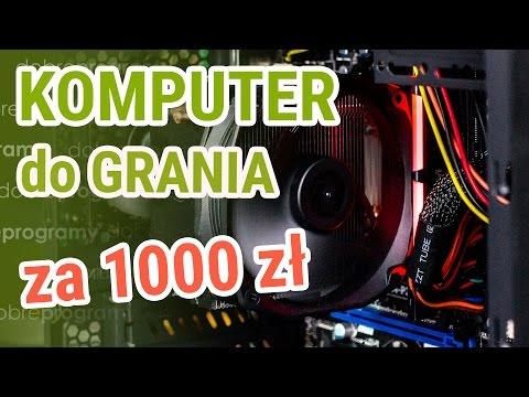 Komputer Do Gier Za 1000 Zł Tak, To Możliwe!