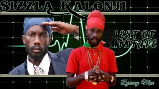 Download Lagu Sizzla Kalonji Best of Greatest Hits{Reggae Conscious & Culture Vibes} mix by djeasy Gratis STAFABAND