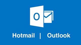 Como Hacer Un Correo Electrónico De Hotmail 2017