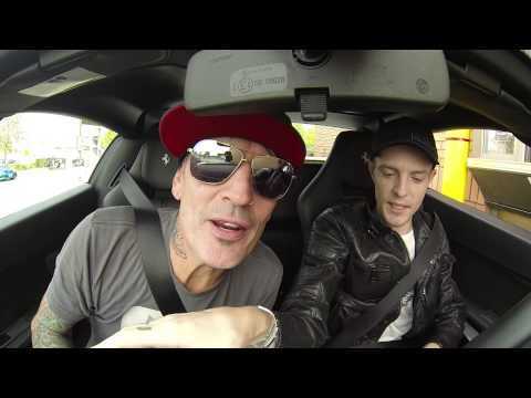 COffee RuN!!?!? - tOmmy Lee!