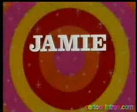 Jamie and the Magic Torch Intro