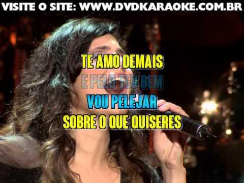 Aline Barros   Se Clamares