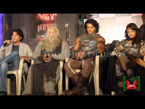 The Adventures of Hatim - Press Conference thumbnail