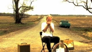 "Adam Gussow, ""Crossroads Blues"" (2010)"