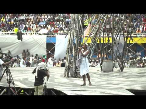 Rwanda Genocide 20 years anniversary full ceremomy with speeches