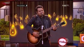 Download Lagu Special Performance - Virgoun - Bukti Gratis STAFABAND