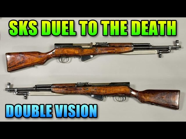 SKS Sniper Duel - BF3 Double Vision   Battlefield 3 Sniper Gameplay