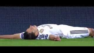 Real Madrid 1-0 Atletico De Madrid COPE/UCL[vuelta