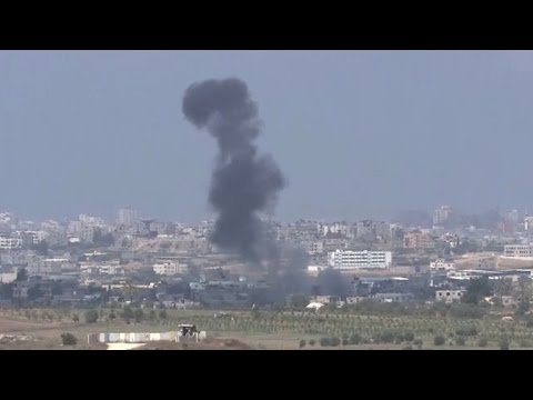 Israel-Hamas truce extended despite spike in violence