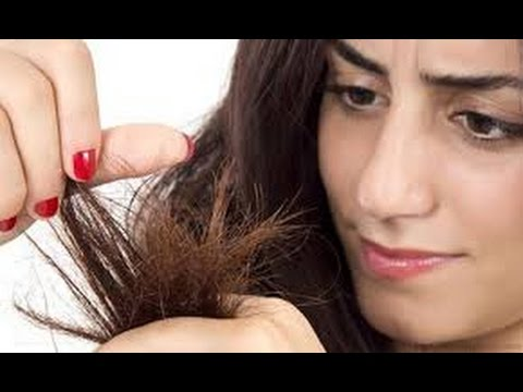 Home made Treatment for Split Ends Free Shiny Hair  -  Fenugreek seeds
