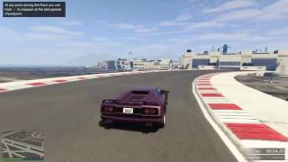 Broken GTA V Infernus Classic. (NOW FIXED 5th APRIL 2017)