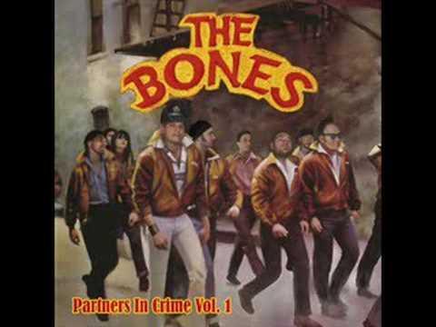 The Bones - Hey Baby
