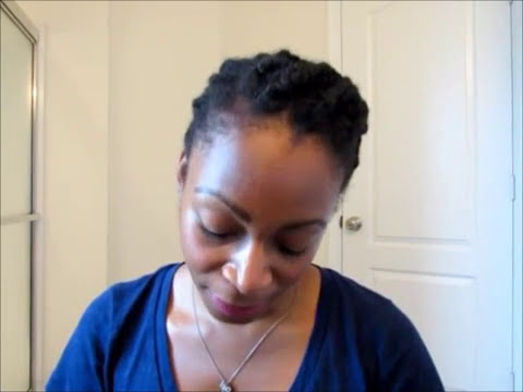 (22) Natural Hair: Frustrations & Setbacks
