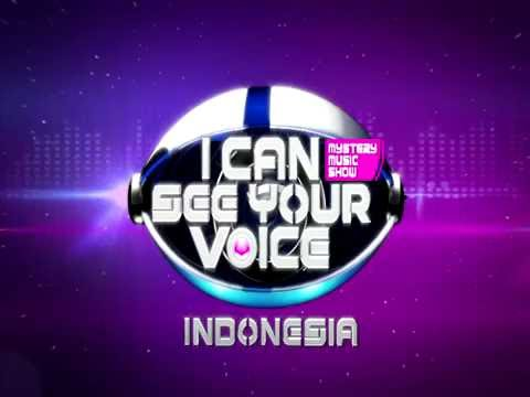 download lagu I CAN SEE YOUR VOICE INDONESIA - CASTING gratis