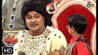 Bullet Bhaskar, Awesome Appi Performance | Extra Jabardasth | 22nd  February 2019    | ETV  Telugu