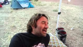 Transanatolia 2014: Ladis Dalle Mule e Mirco Miotto....guerra aperta