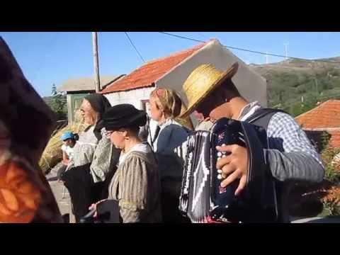 Contradan�a, Rancho Tradicional de Cinf�es - Lisboa