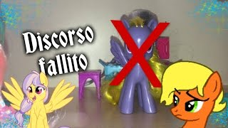 "MLP - ""The Other Side"" Ep.3 (Discorso fallito)"