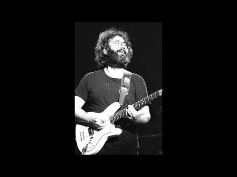 Jerry Garcia Band - Strange Man