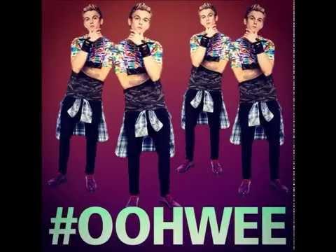 Ooh Wee - Aaron Carter feat. Pat SoLo (Audio)