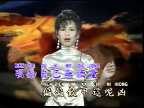 Hokkien Song - 酒烟英雄 Jiu Yan Ying Xiong video