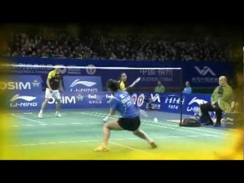 Highlights - 2011 OSIM BWF World Superseries - Episode 12 - Li-Ning BWF World Superseries Finals