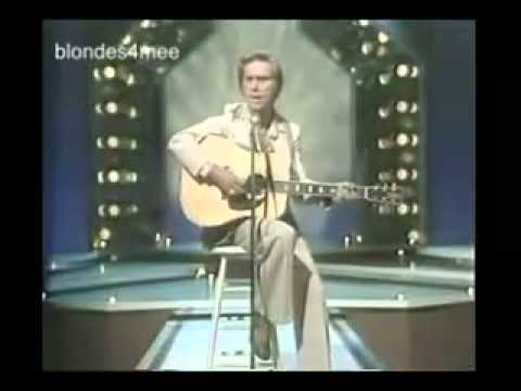 George Jones - Someday My Day Will Come