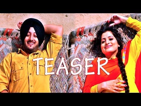 Teaser | Separation Judaai | Inderjit Nikku | Harmeen Kaur |...