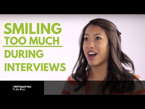 Smiling Too Much: Social Skills Teardown, with Ramit Sethi
