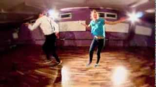 Olly Murs feat Flo Rida - Troublemaker Collabo by Basia and Szymek ( SUPER 6 - SDA ) (HD)