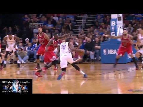 Part 2: http://www.youtube.com/watch?v=ECkcw9KdGRc&feature=youtu.be Passing Highlights start at 9:27 Kevin Durant's jumpshots, crossovers, dunks, spin moves,...