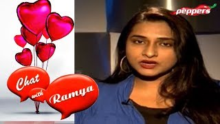 Chat With Ramya 18-11-2018 | Peppers TV