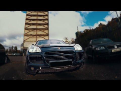 Ищем Porsche Cayenne за 600т.р в СПБ | ИЛЬДАР АВТО-ПОДБОР