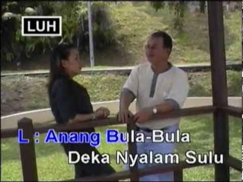 Meruan Sayau Meruan Rindu - Achan video