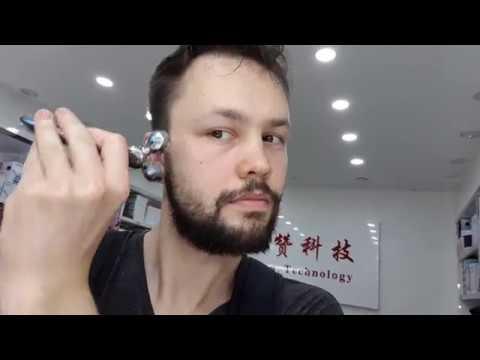 В Китай за новинками косметологии.