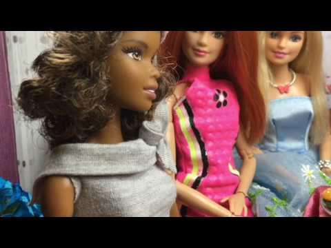 Barbie Ailesi 20.Bölüm