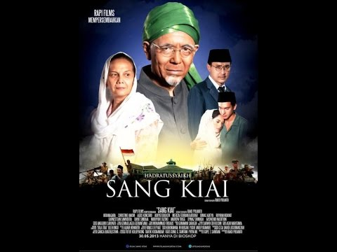 media sang kiai full movie
