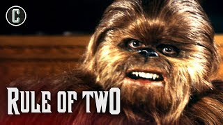 Star Wars Holiday Special Coming Back? Are You Cool With That? - Rule of Two