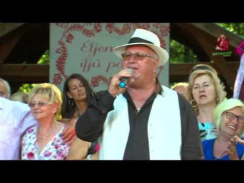 Lakodalmas Didivel - Kothencz Lali - Balaton közepe mix