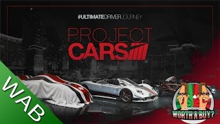 Project Cars Review {PC Version) - Worth a Buy?