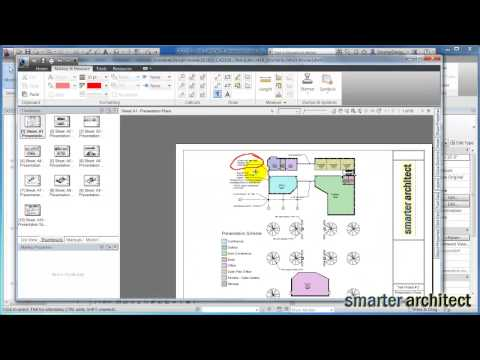 Revit Tutorials: Autodesk Design Review For Beginners