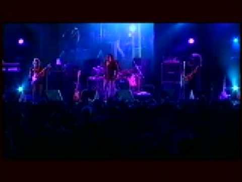 Stevie Salas - Break It Out (Live 2004 Fuji Rock Festival)